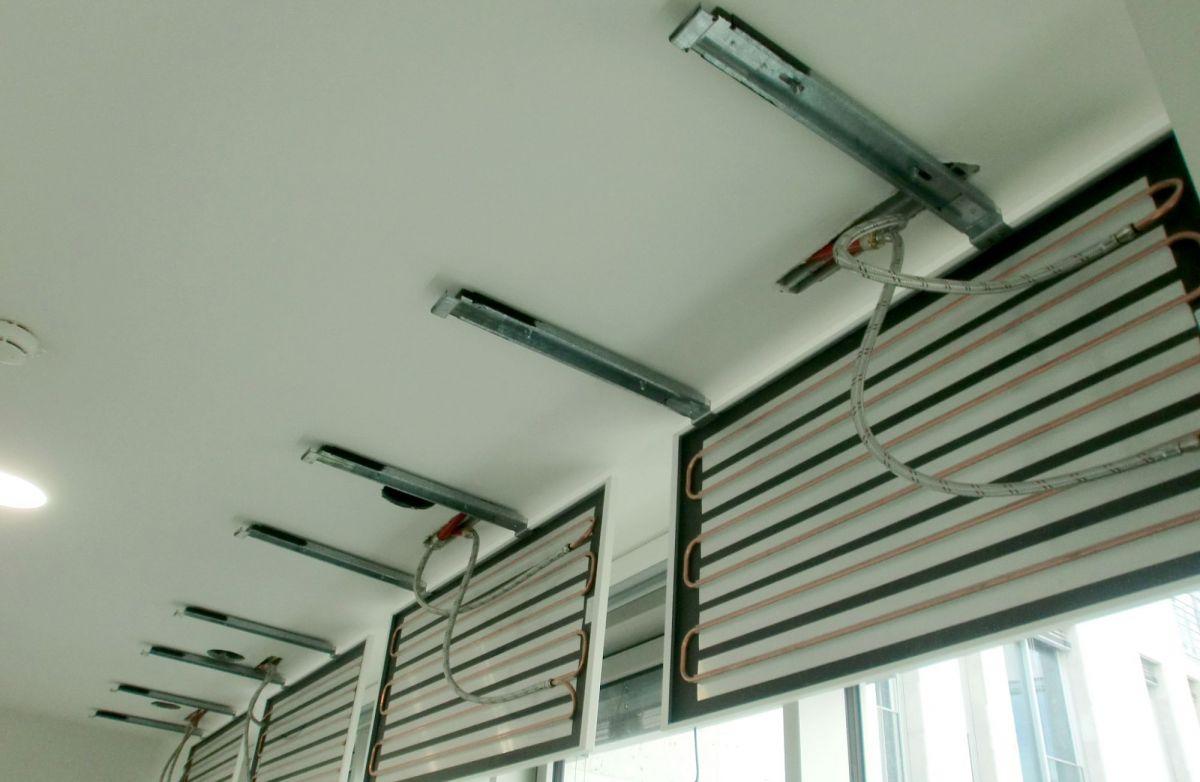 Riscaldamento ad infrarossi progettazione produzione e